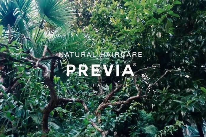 PREVIA Cover Image