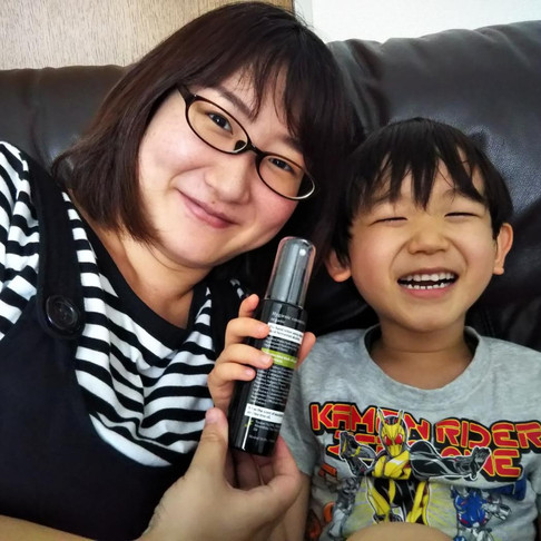 USER'S VOICE vol.52 ~Hygienic cosmetics モイスト・ハンドクリーン~
