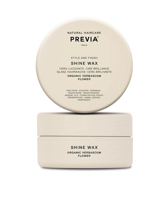 PREVIA|スタイリング|シャイン・ワックス
