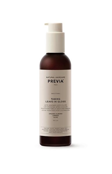 PREVIA|ターミング|リーブイン・グロス