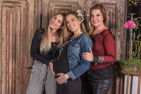 Fotografia Embarazada Temuco