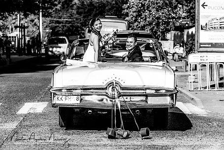 Fotografo Temuco Novios