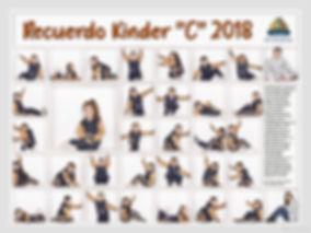 Foto Cubo Colegio