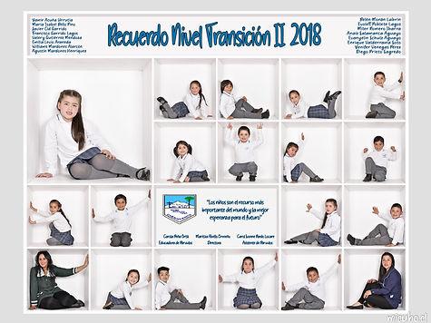 Fotografia de colegio Temuco
