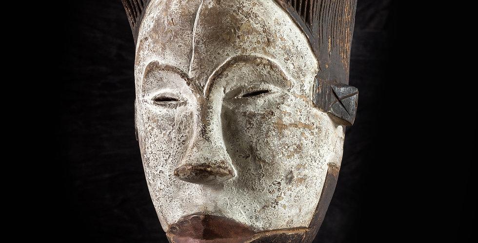 Máscara Ogoni. Nigeria