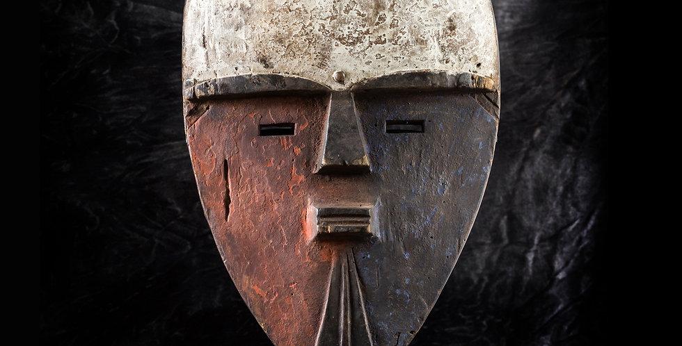 Máscara Tsogo. Gabón