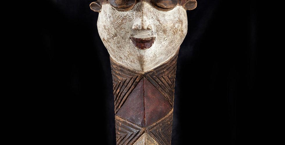 Máscara Pende. El Congo