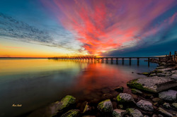 Magical Sunset @ Copano Bay