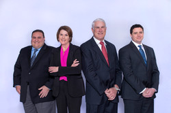 Business Group Shots