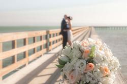 Wedding at Rockport Beach
