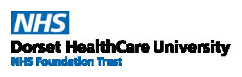 NHS Dorset Healthacre logo.png