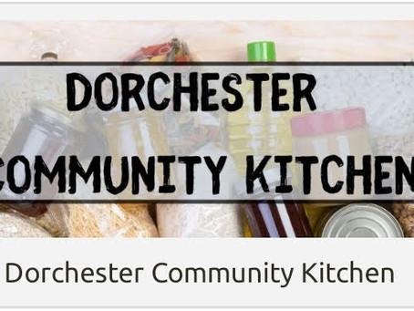 Dorchester Community Kitchen