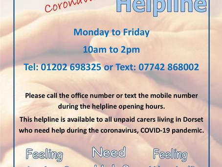 Leonardo Trust Helpline