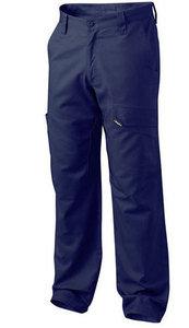 King Gee Workcool 2 Pants - Navy