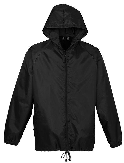 Unisex Base Jacket Black