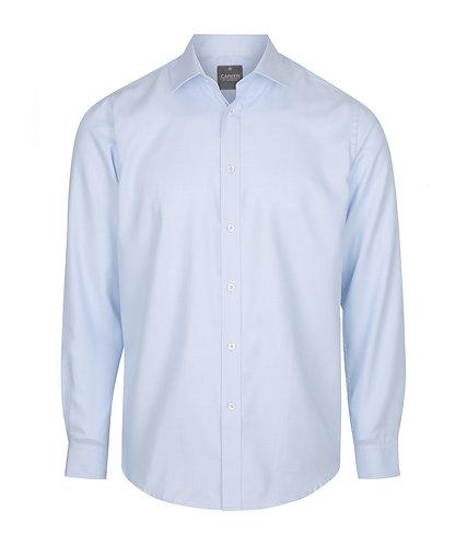 Landsdowne Long Sleeve Shirt - Blue
