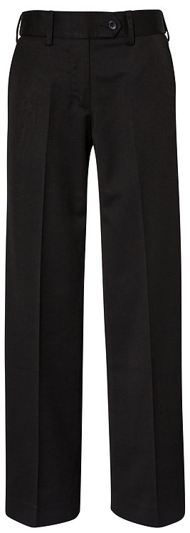 Womens Flexi Band Pant - Black