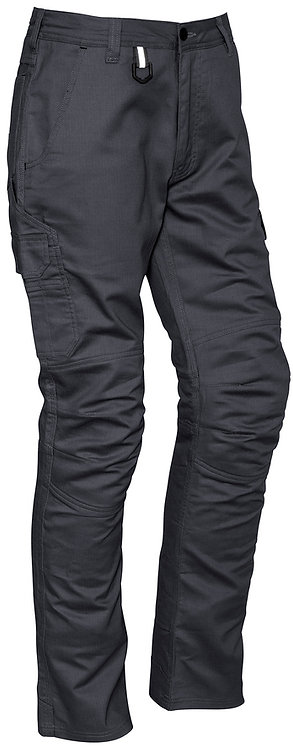 Syzmik Mens Rugged Cooling Cargo Pant - Charcoal