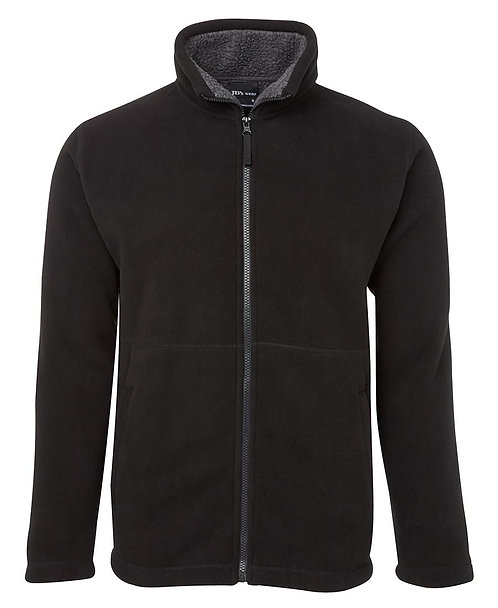 Men's Shepherd Jacket Black/Charcoal