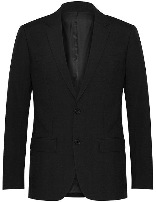 Mens Classic Jacket - Black