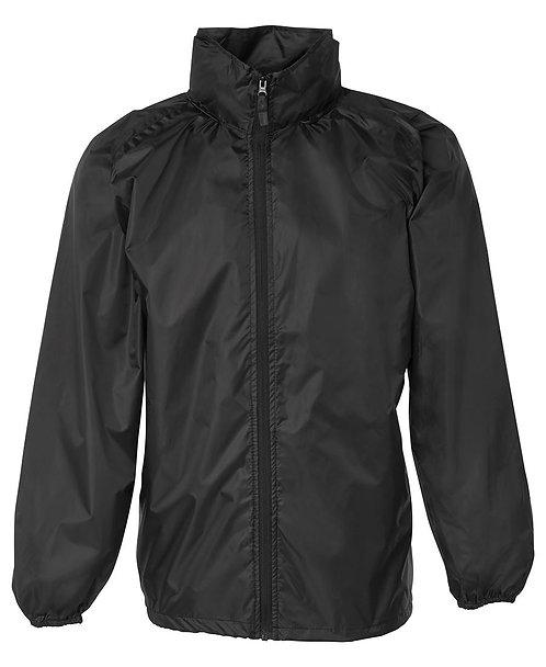 Ultimate Wet Weather Jacket Black