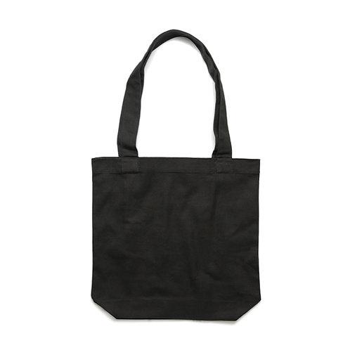 AS Colour Carry All Bag - Black  MOQ 20