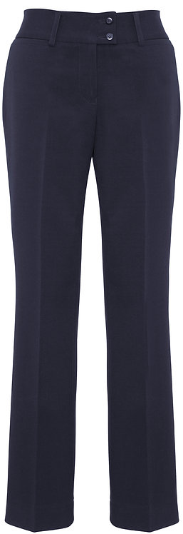 Womens Perfect Pant Fit Type A -  Navy