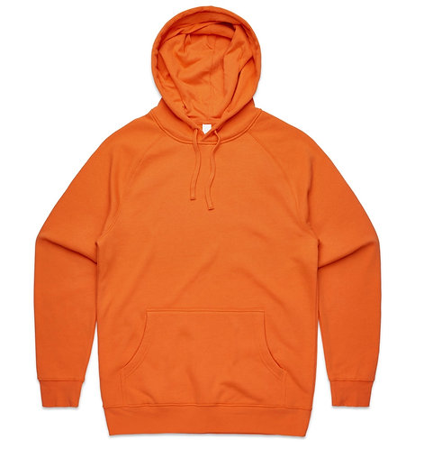 AS Colour Mens Supply Hood Orange - Available From