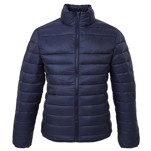The Weather Shield Puffer Womens - Navy
