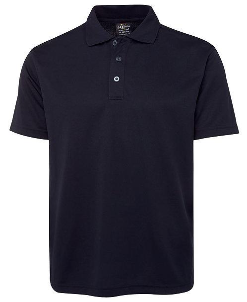 Podium Sport 100 Polo Shirt - Navy