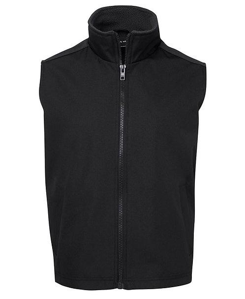 All Terrain Vest Black