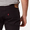 Thumbnail: LEVI'S® 511™ SLIM FIT WORKWEAR PANTS - BLACK CANVAS