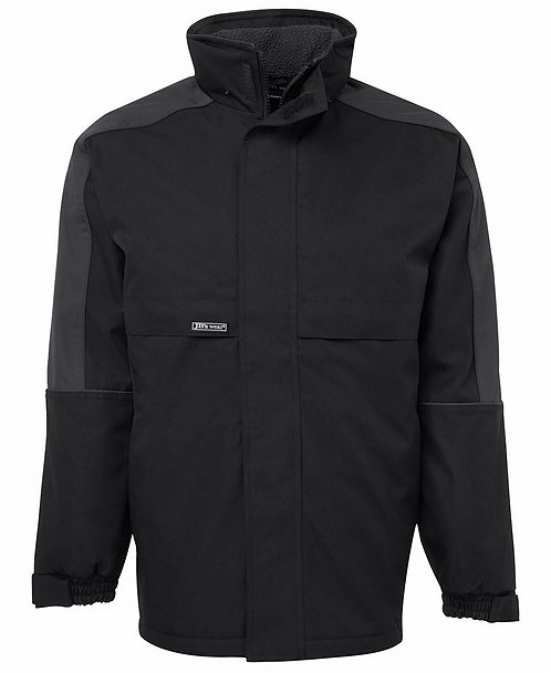 All Terrain Jacket Black