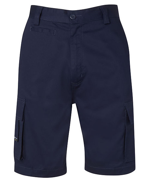 JB's Light Multi Pocket Short - Navy