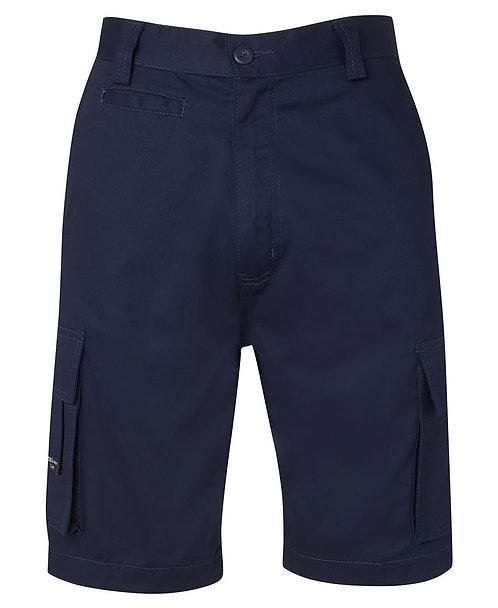 JB's Light Multi Pocket Short - Navy