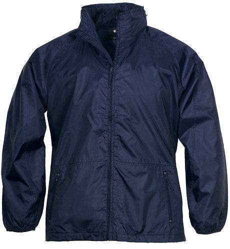 Spinnaker Unisex Jacket Navy
