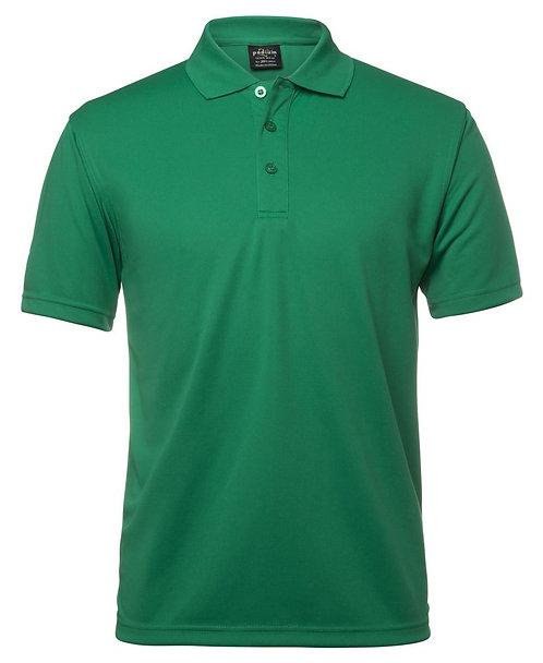 Podium Sport 100 Polo Shirt - Kelly Green
