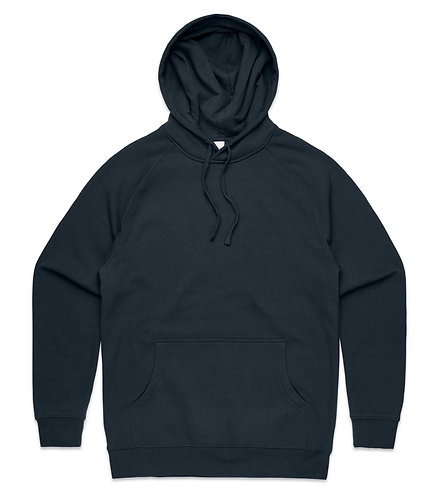 AS Colour Mens Supply Hood Navy - Available From