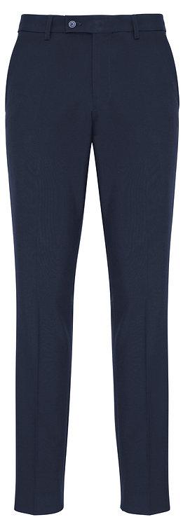 Mens Classic Slim Pant - Navy
