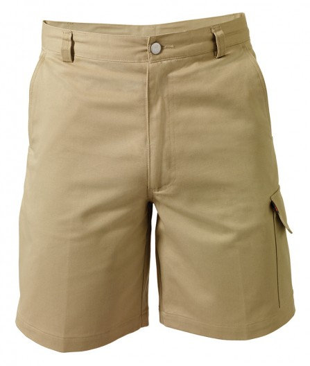 King Gee New G's Worker Short - Khaki