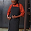 Thumbnail: Rockford Steel Grey Large Bib Apron