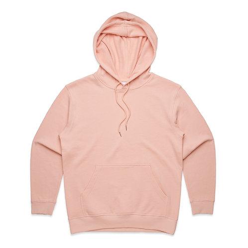 AS Colour Womens Premium Hood - Blush Pink