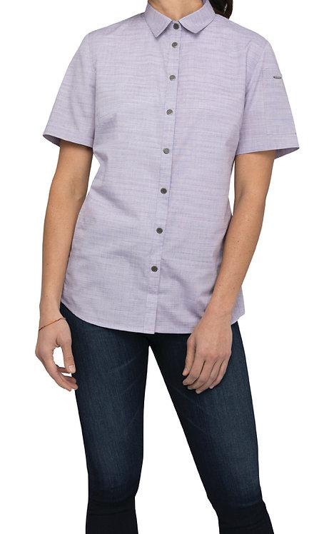 Womens Hamilton Shirt - Purple