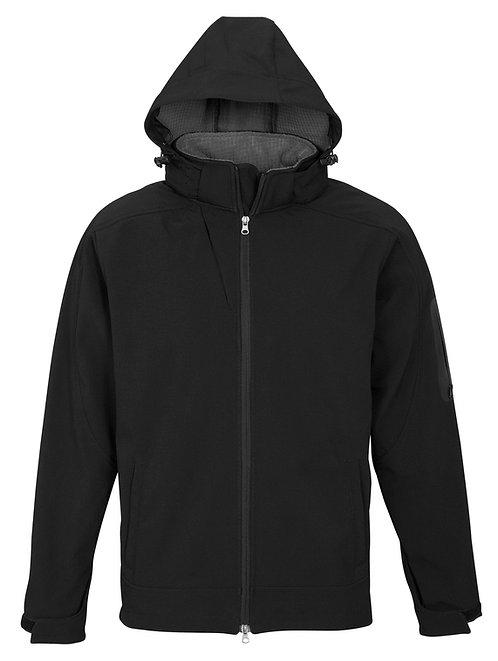 Mens Summit Jacket - Black/Graphite