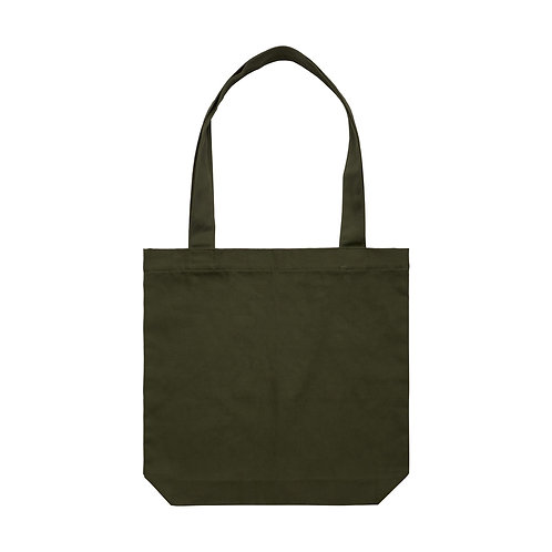 AS Colour Carry All Bag - Army  MOQ 20