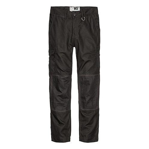ELWD Womens Utility Pant - Black