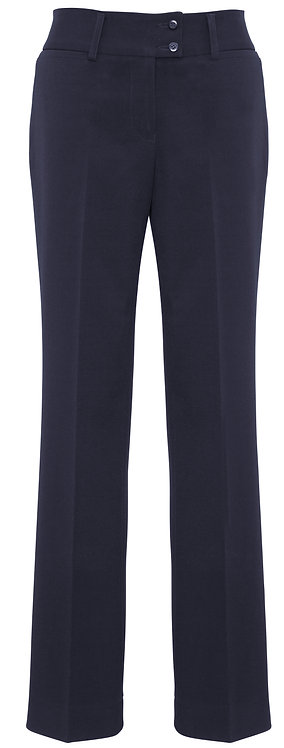 Womens Perfect Pant Fit Type B - Navy