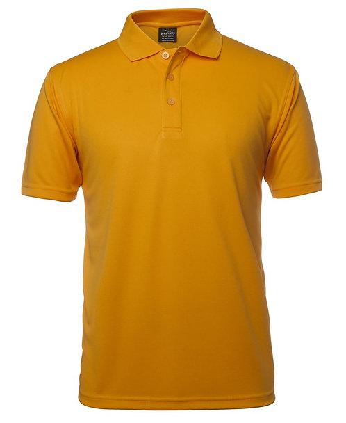 Podium Sport 100 Polo Shirt - Gold