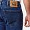 Thumbnail: LEVI'S® 505™ REGULAR FIT WORKWEAR JEANS - DARK STONEWASH