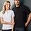 Thumbnail: Mens Premium 100%  Cotton Polo - White